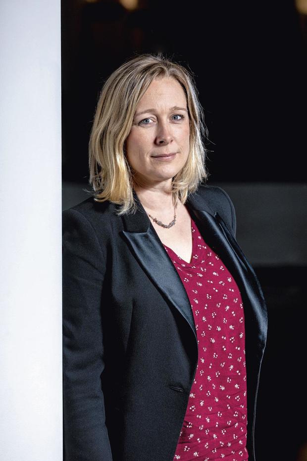 Bénédicte Linard: la pédagogue convainc, la ministre pas encore (Portrait)