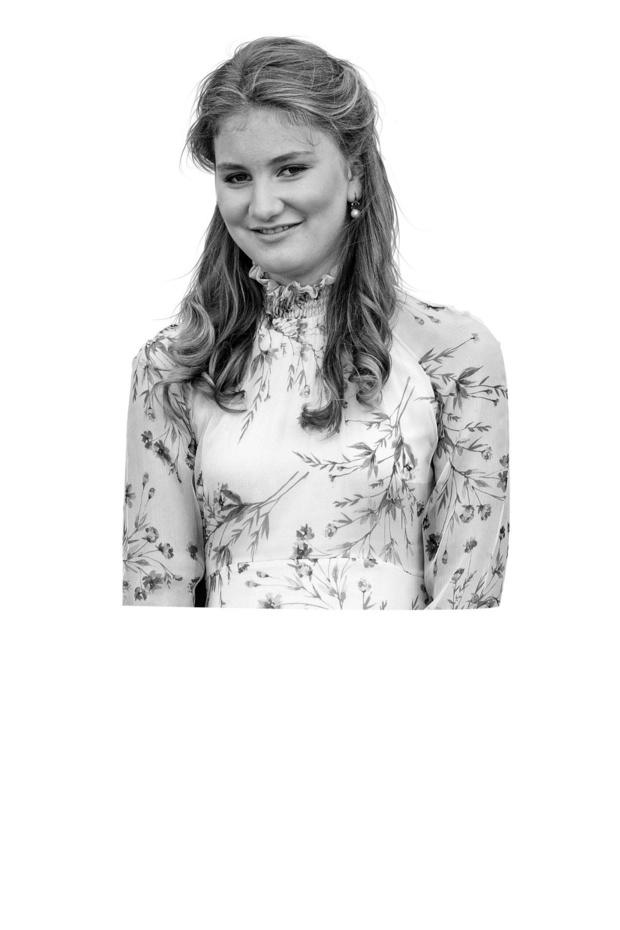 Elisabeth van België - Prinses wordt soldaat
