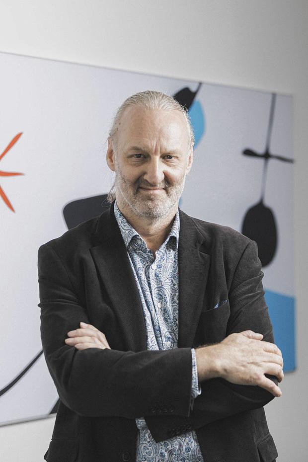 'Banksector digitaal helpen transformeren'