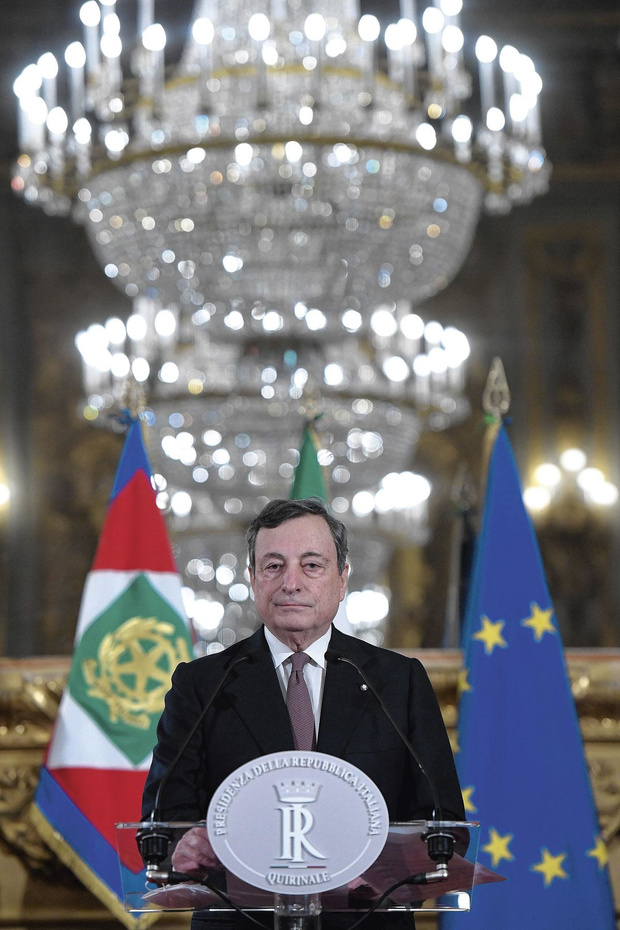 L'exception italienne est-elle un danger pour la démocratie?