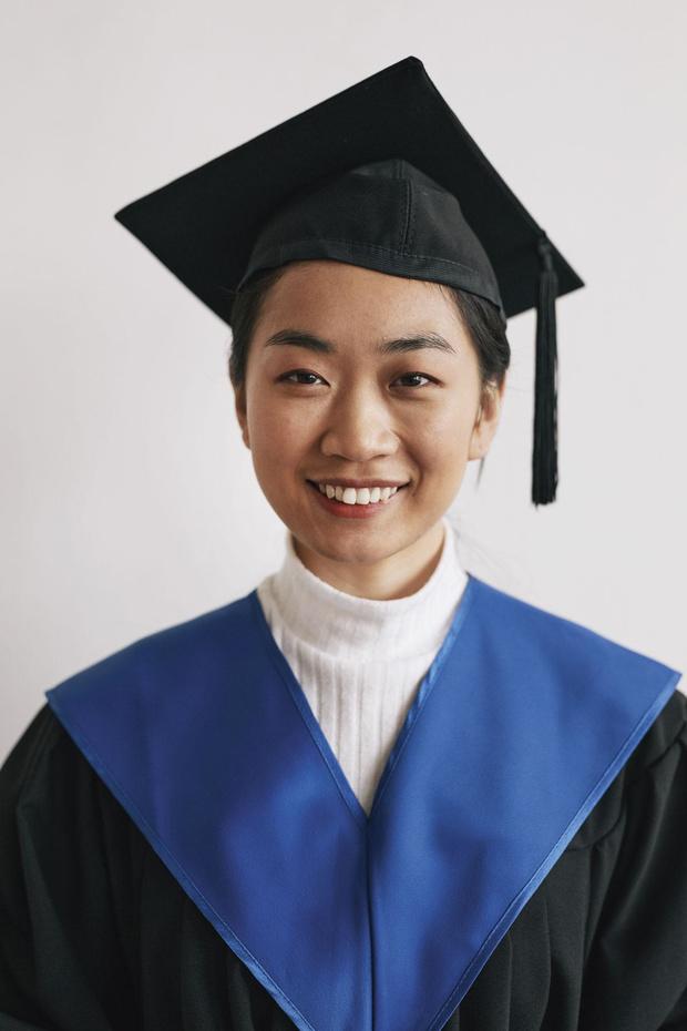 'Een diploma is een talisman'