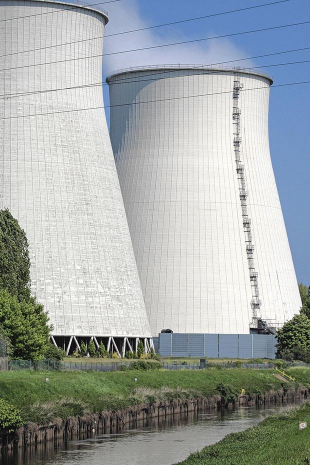 Cinq centrales au gaz ont leur permis