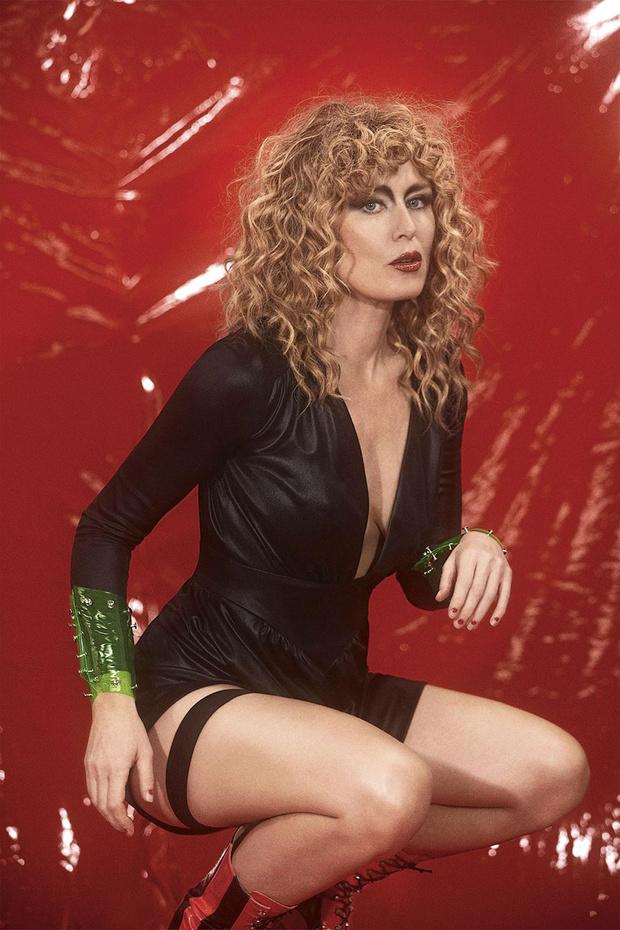 [L'album de la semaine] Róisín Murphy - Róisín Machine
