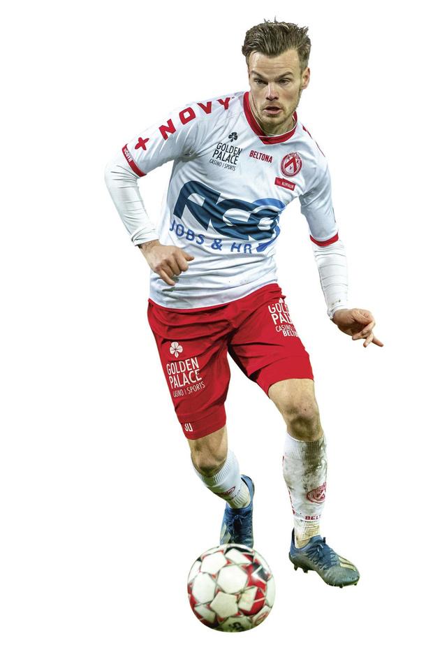 Kristof D'haene