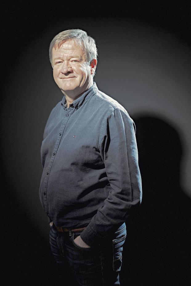 Wouter Torfs: 'Onze bedrijfscultuur blijft overeind. Dat geeft me moed'