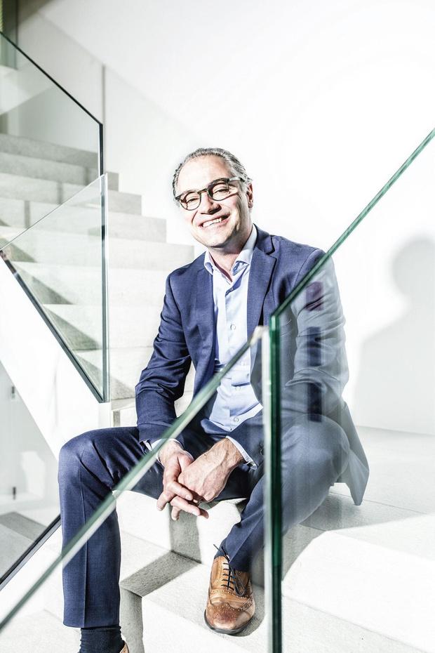 Belgische stichting regelt opvolging in familiale ondernemingen