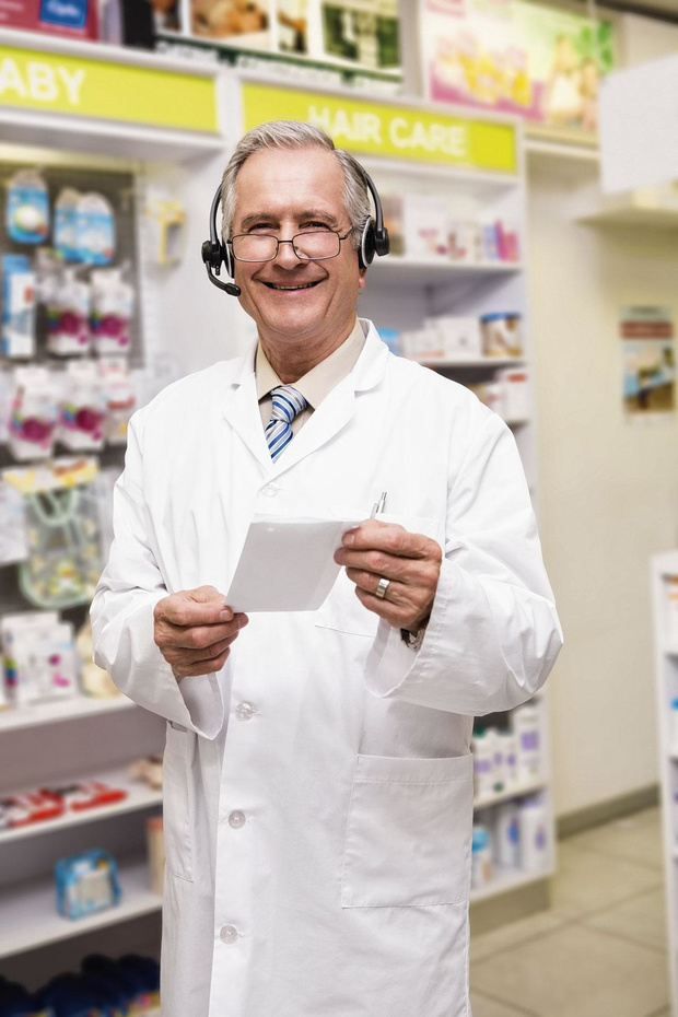 Bientôt des assistants en pharmacie et télémédecine ?