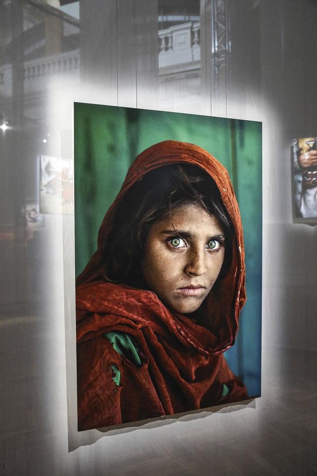 McCurry: l'Inde et au-delà