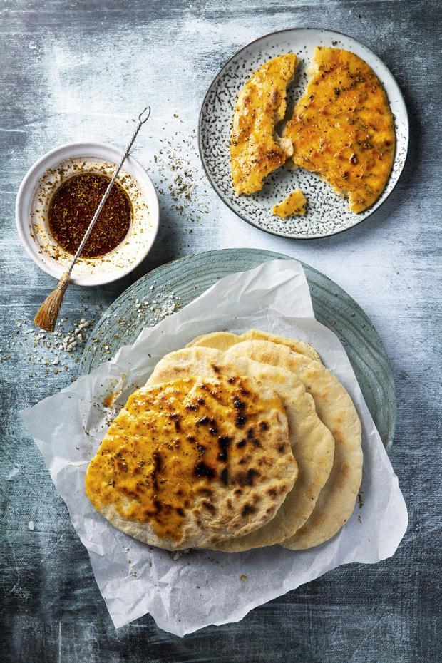 Comment préparer le bazlama, plaisir moelleux venu de Turquie