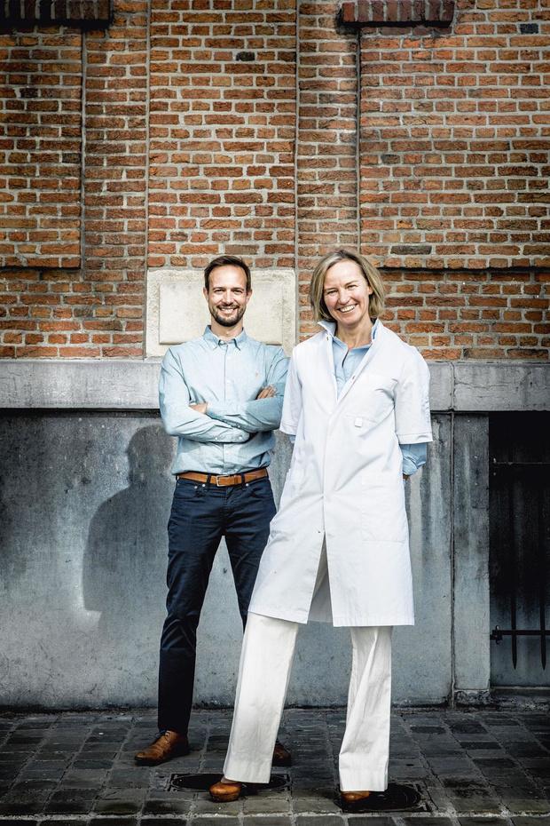 Dermatologie: la start-up Skindr fait gagner du temps