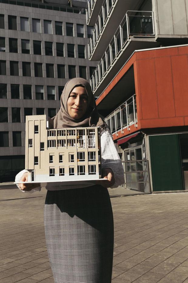 Quelle place pour la diversité dans l'architecture belge?