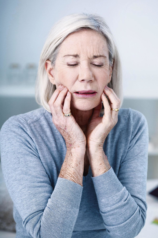 Stress en angst doen letterlijk tandenknarsen