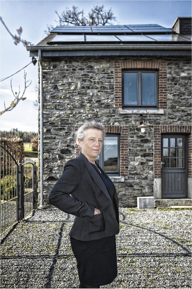 """""""Des maisons spacieuses dans un cadre verdoyant"""""""