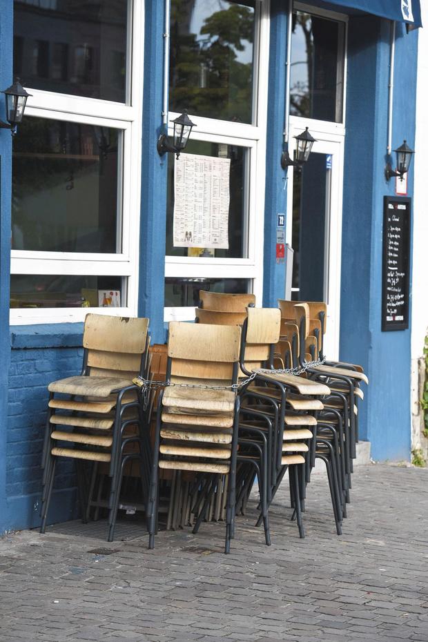 La Région-capitale octroie une aide de 3.000 euros aux bars et cafés obligés de fermer