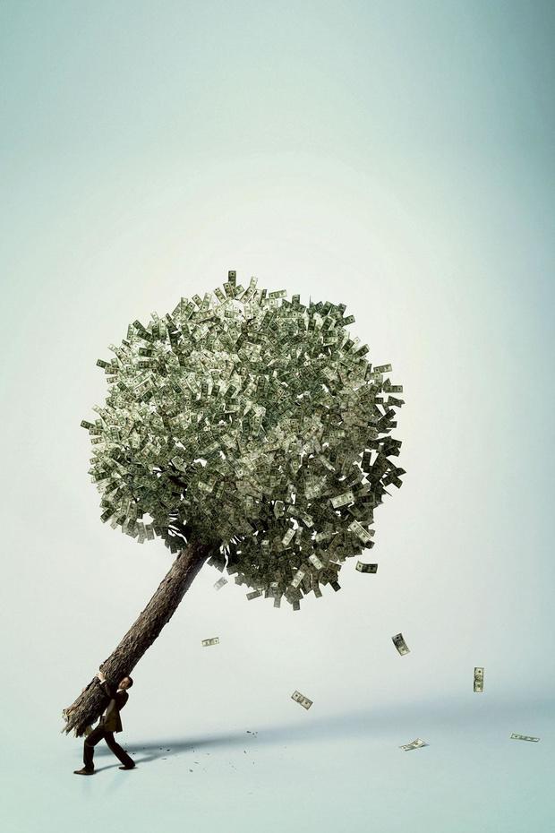 Dividenden staan onder druk: bedrijven houden hun inkomsten van 2019 liever op zak
