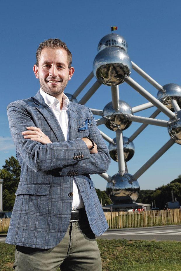 "Guillaume Collard, CEO d'Eleven Sports: ""Notre plus grand défi: continuer à innover"""