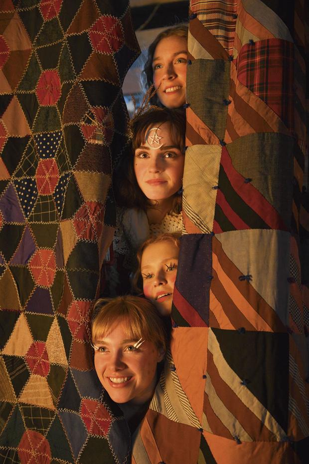 Les Quatre filles du docteur March, du roman à l'écran
