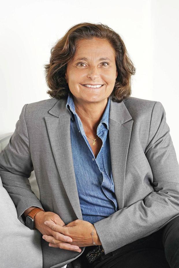 Qui est Sandrine Roustan, la nouvelle recrue de choix de la RTBF?
