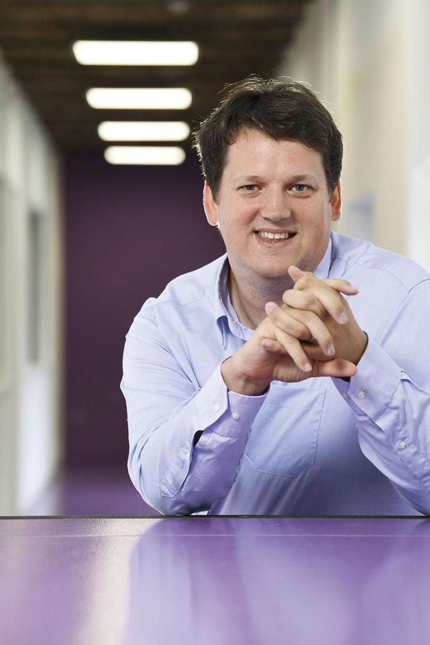 Fabien Pinckaers (CEO d'Odoo): le visionnaire numérique wallon