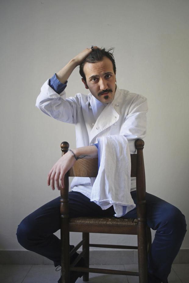 Reconnaître la vraie cuisine italienne avec Tommaso Melilli, le chef philosophe