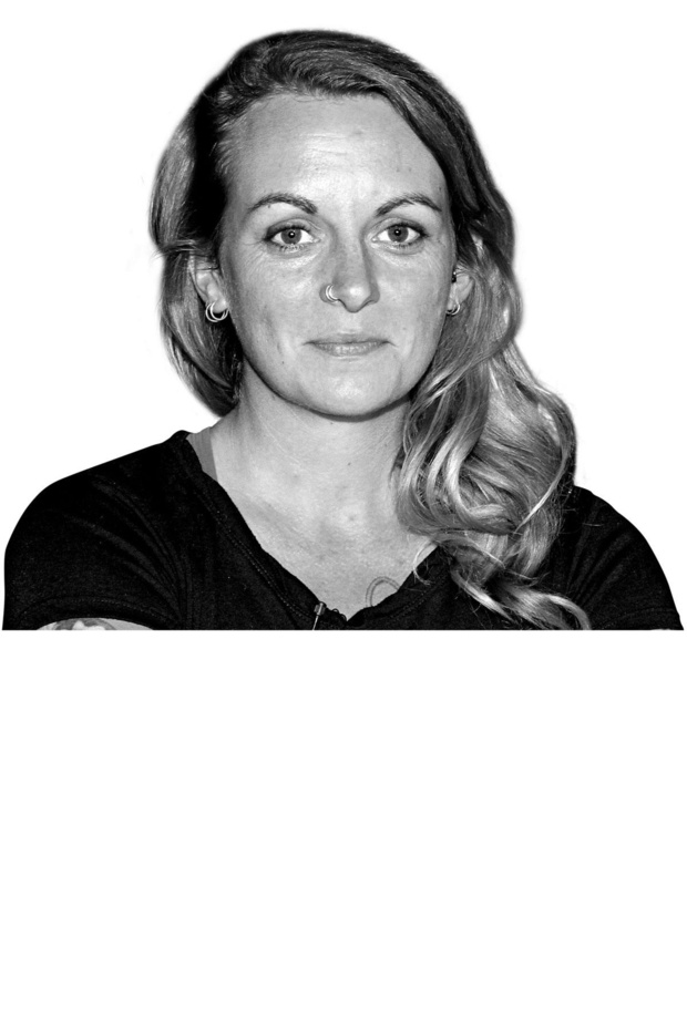 Pia Klemp - Gesponsorde kapitein