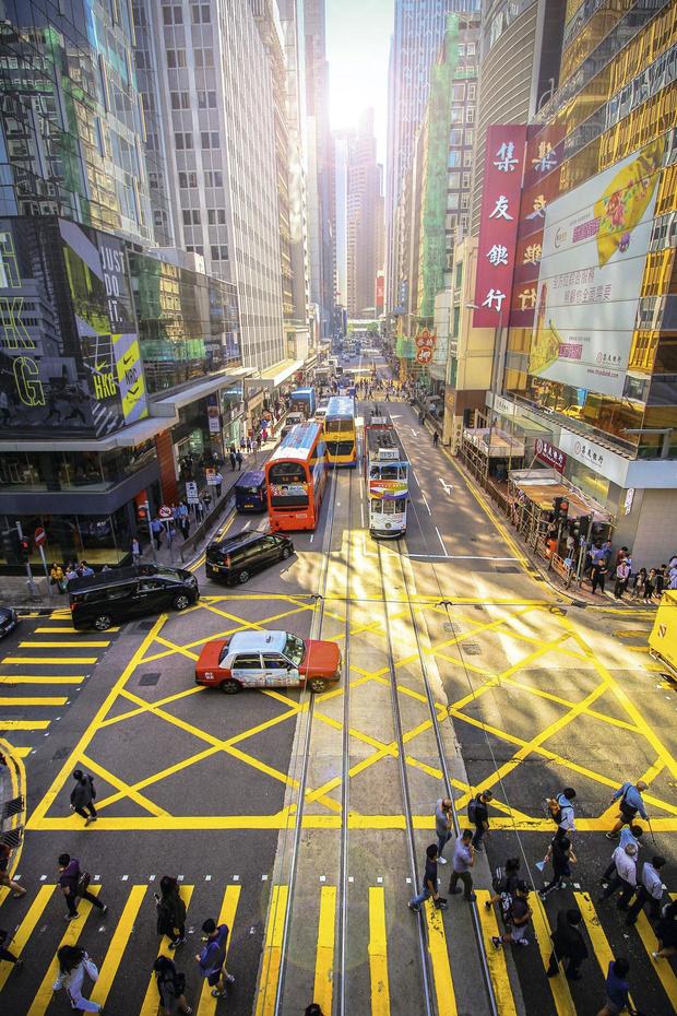 Le rêve chinois: Comment les marques belges s'installent en Chine avec succès