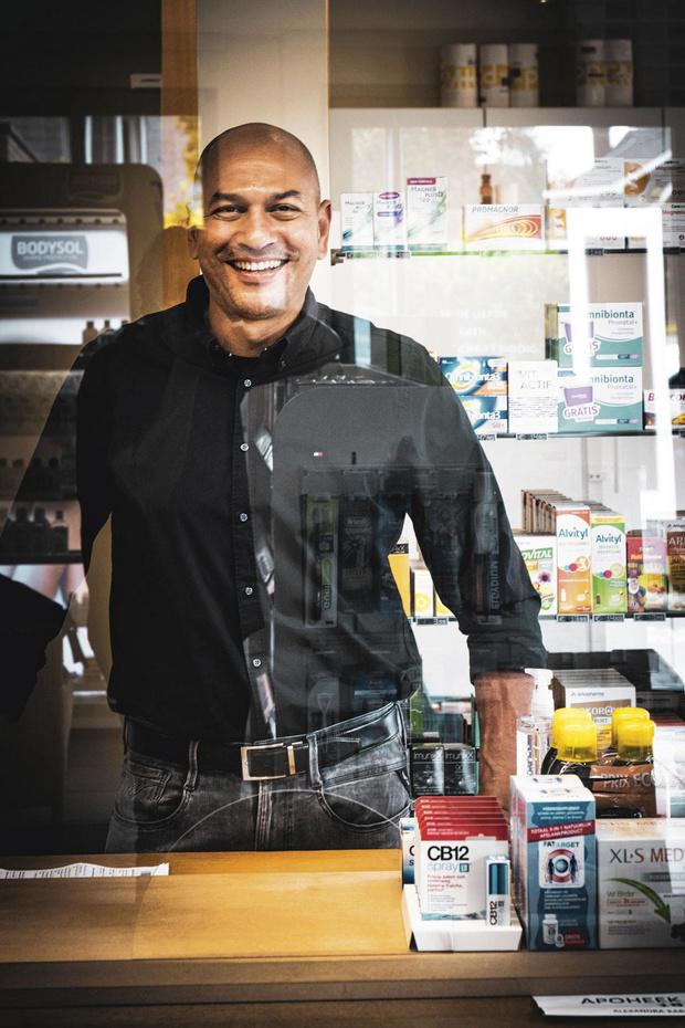 'Idee voor plexischermen komt uit Westerlo'