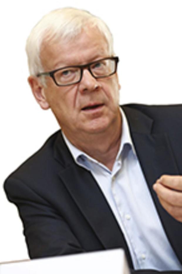 Le gouverneur du Brabant flamand défend la liberté linguistique
