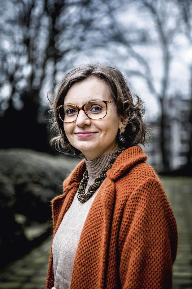 Professor Amy Van Looy: 'Ik vind het jammer dat mensen bang zijn van IT'