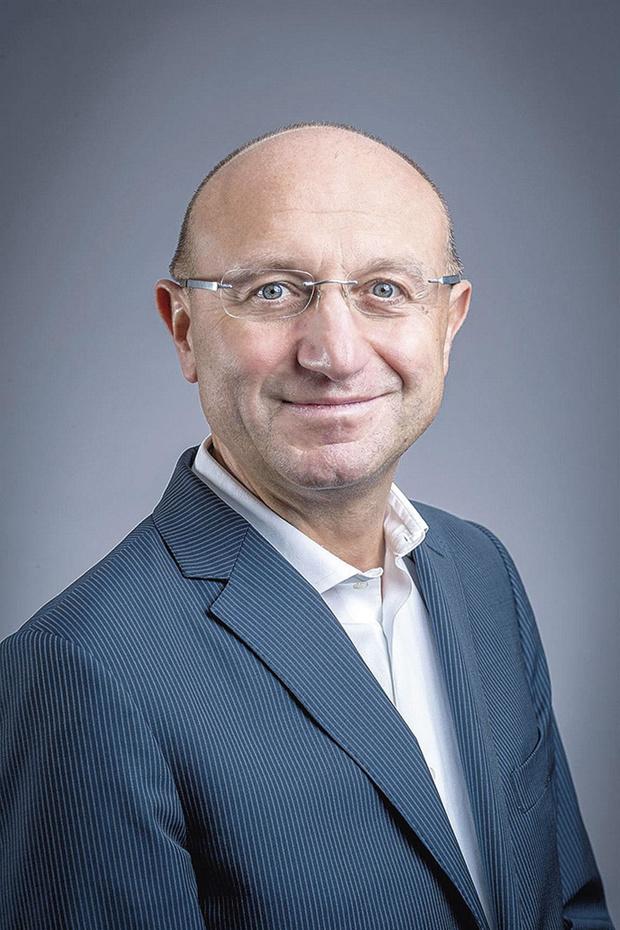"Jean-Pierre Di Bartolemeo (Sowalfin): ""Le bazooka de la BNB pourrait tirer plus loin"""