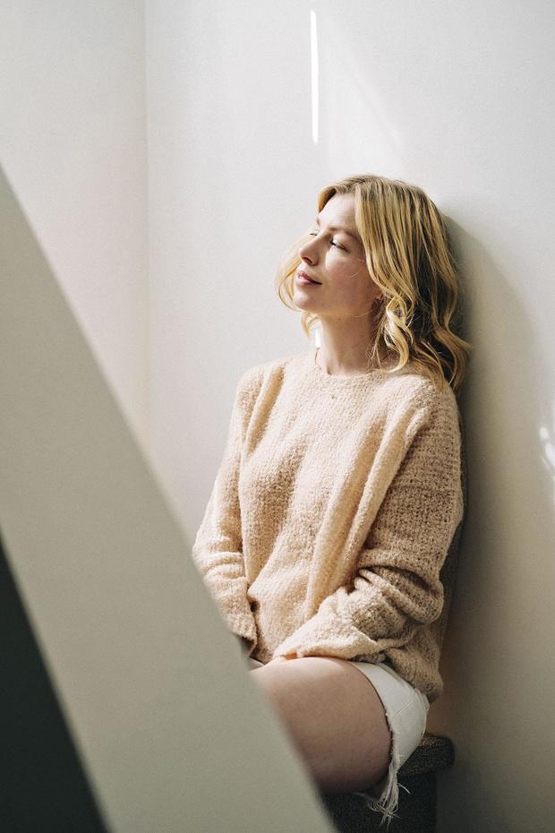 Ellen Kegels brengt vierde breiboek uit: 'Ik voelde dat er weer een draagvlak was'