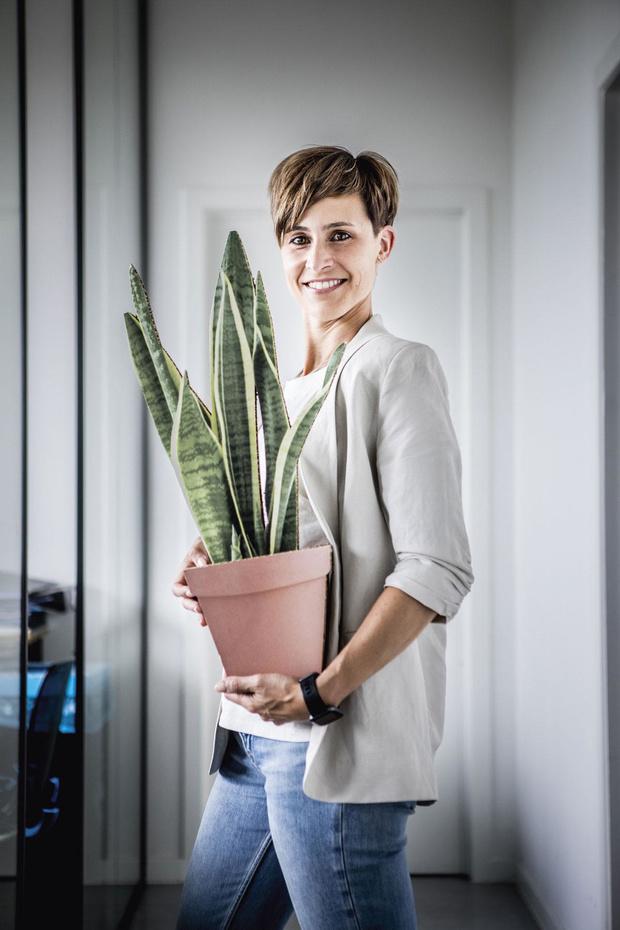 Femke Helon (CEO 3motion) is vrouwelijke ondernemer van het jaar: 'Hoe zotter het project, hoe liever'