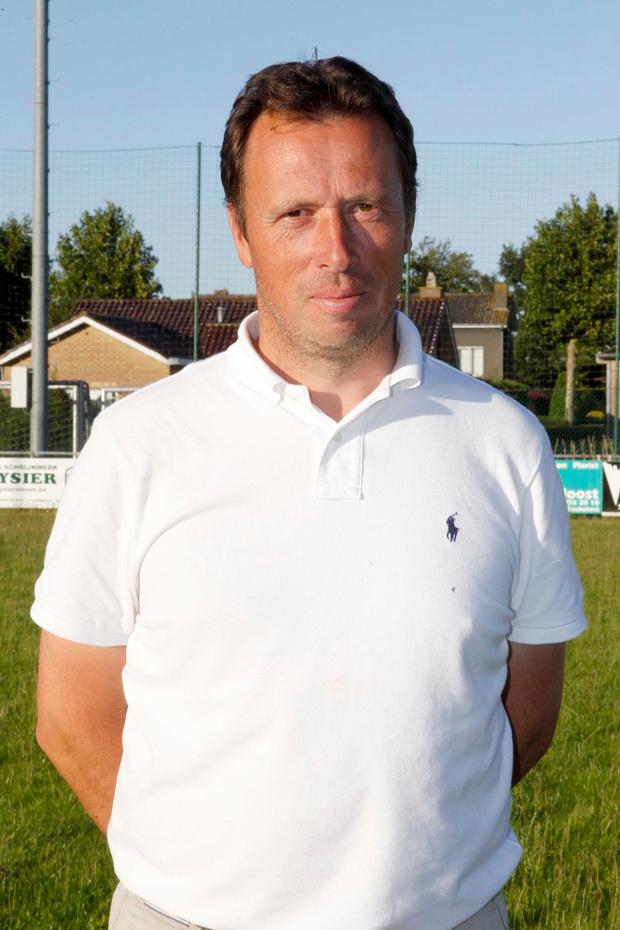 """Youri Legein blikt tevreden terug op de eerste maanden van FA Nieuwpoort: """"Volgend seizoen een eerste ploeg"""""""