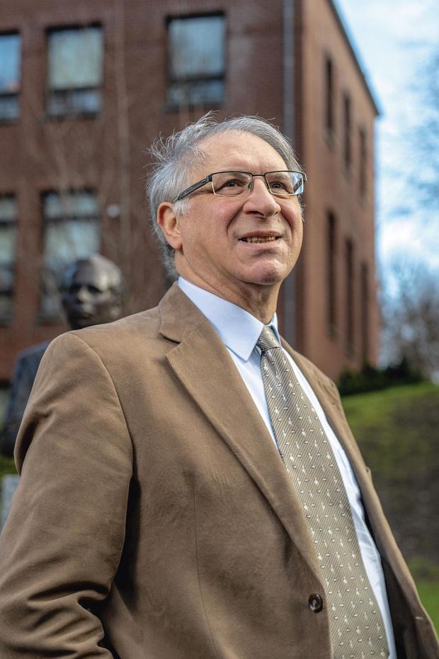 """Joseph Pagano (UMons) : """"Un plan de relance fédéral aurait tout son sens"""""""