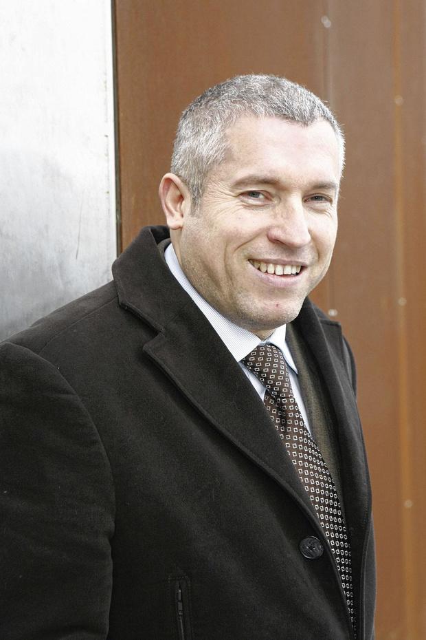 """Thierry Nollet (Group S): """"Il existe un vrai risque de déflagration sociale"""""""