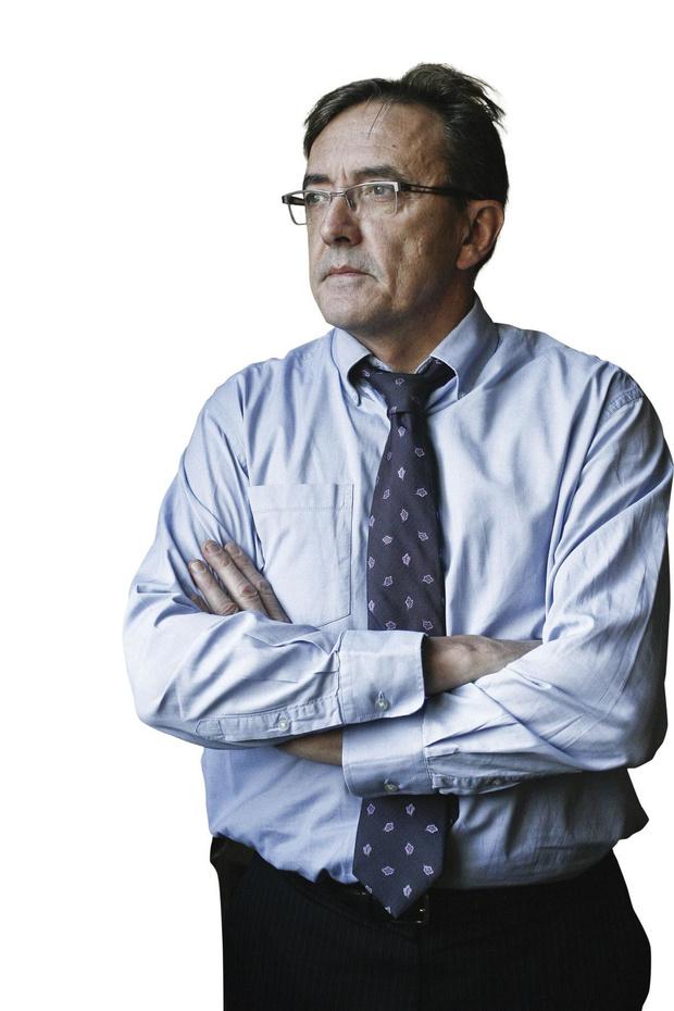 Jean-Louis Périès, le juge aux nerfs d'acier (portrait)