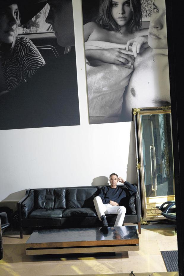 Une note d'espoir dans une année pourrie: la mode belge au sommet