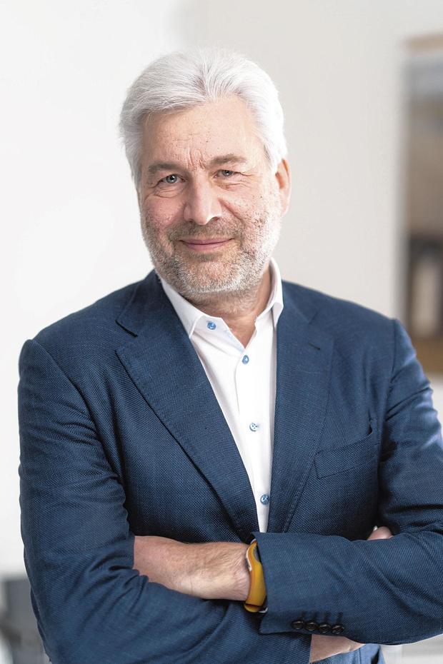 Un nouveau président pour l'UWE