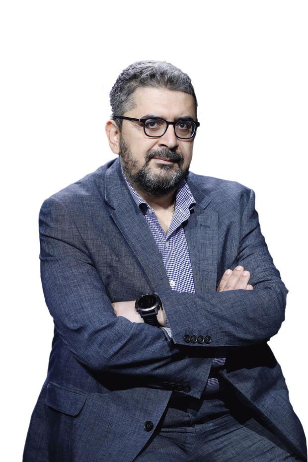 """Mohamed Sifaoui : """"L'islamisme a fracturé les familles, il a tué l'islam"""""""