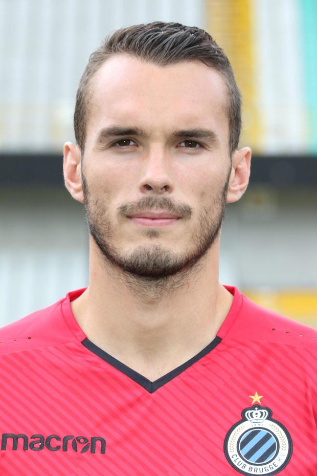 KVO Oostende strikt nu ook keeper Hubert van Club Brugge én de Schot Jack Hendry