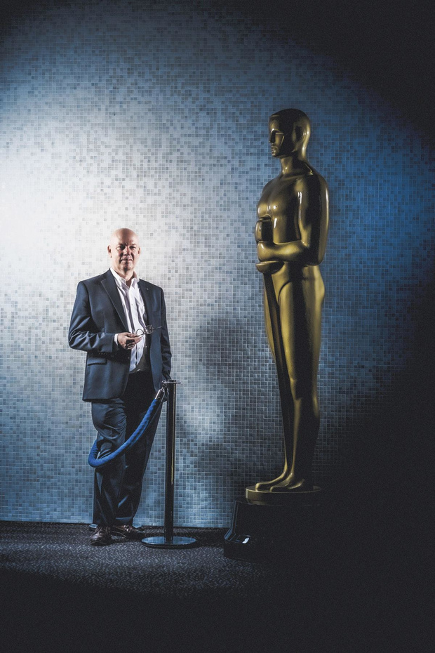"""Eddy Duquenne, CEO de Kinepolis : """"Je n'ai jamais été inquiet"""" (entretien)"""