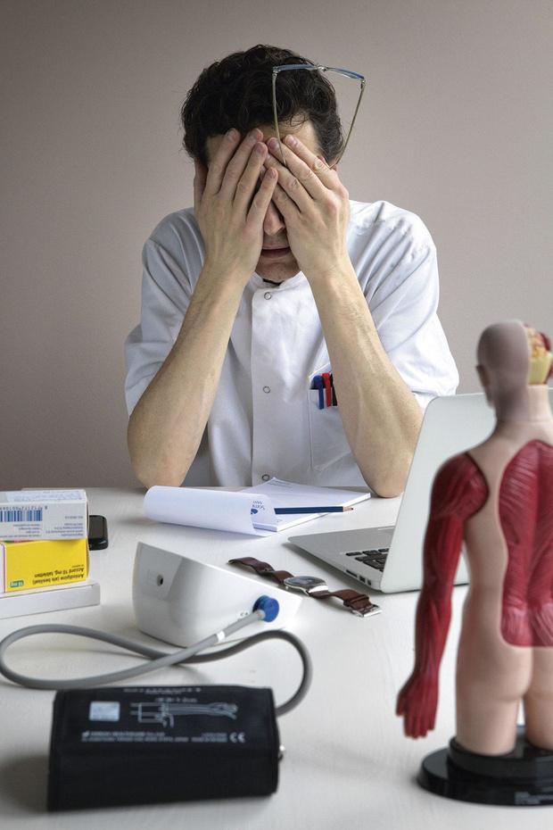 Naar beter werkbaar werk voor artsen