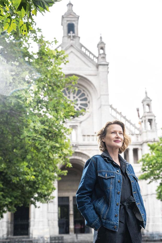 """Les bonnes adresses d'Astrid Whettnall à Bruxelles :""""Ne plus être dans un modèle de consommation effréné"""""""