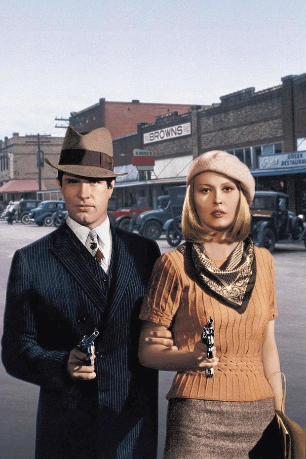 [à la télé ce soir] Bonnie and Clyde