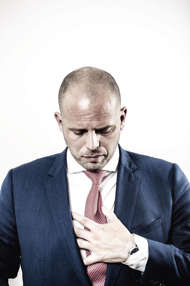 'Moet Francken dan ontslag nemen als burgemeester?'