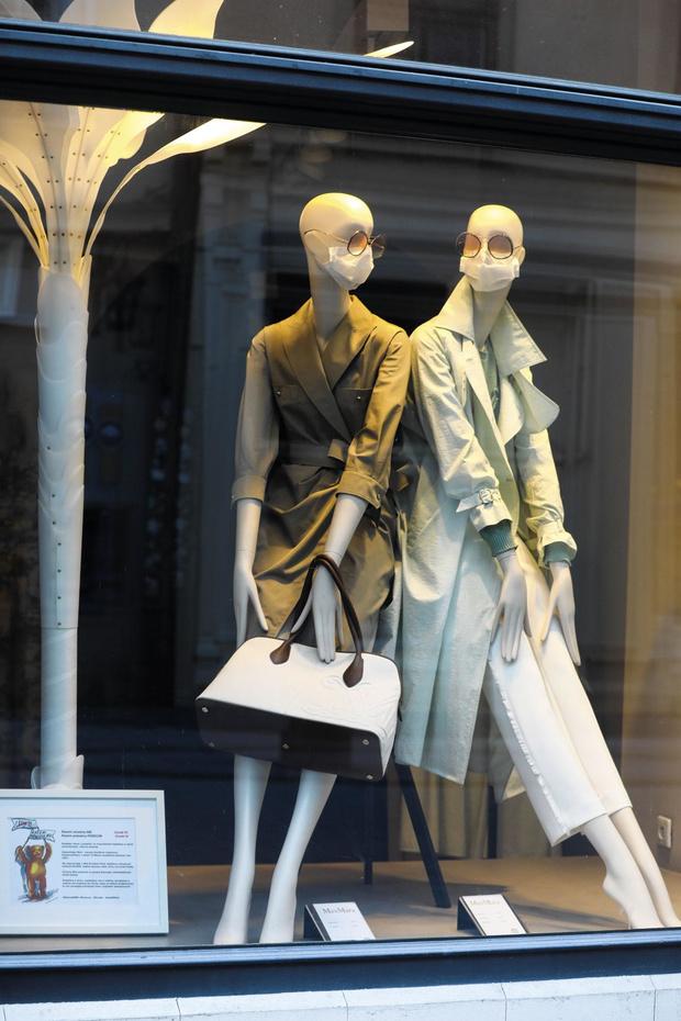 Comment la mode va-t-elle se réinventer dans l'après-confinement?