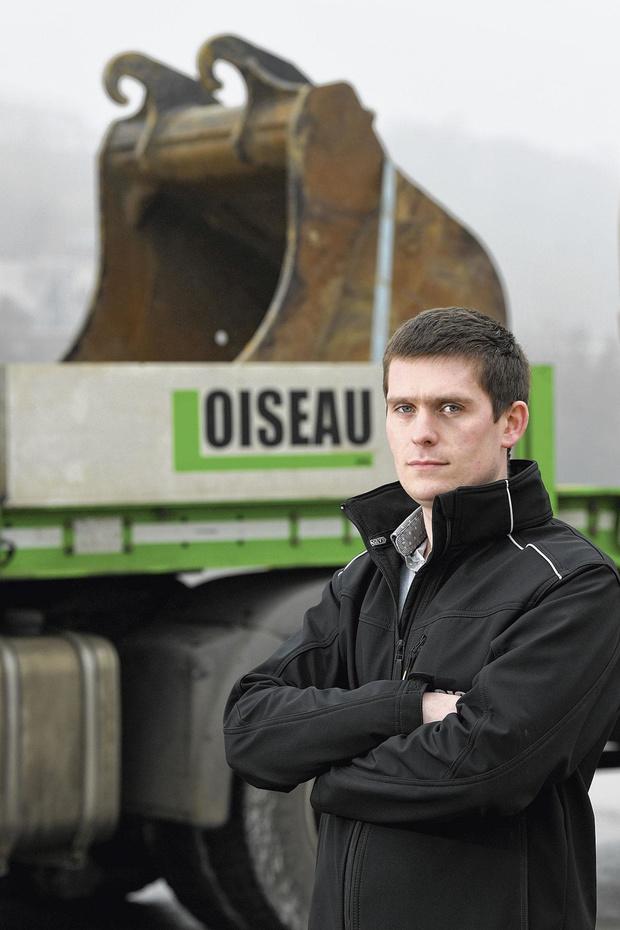 "Gazelles Liège 2021 ""Moyennes entreprises"": Loiseau, un rayon d'action élargi"