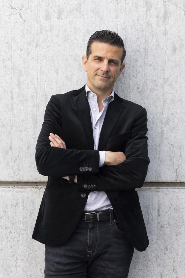 Ruben Van Der Elst