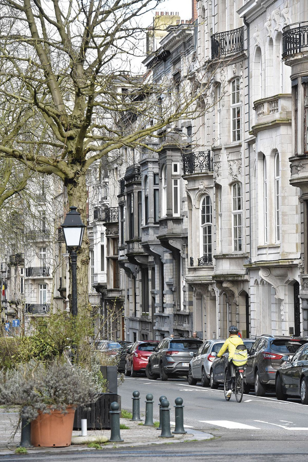 Le prix du résidentiel bruxellois ne décline pas, Ixelles toujours plus haut