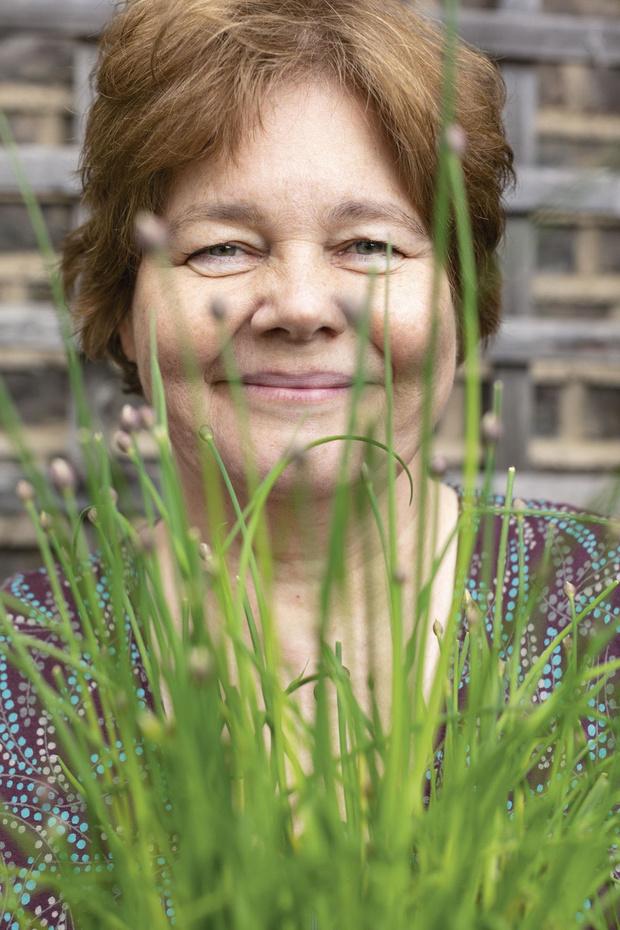 Auteur en architect Carolyn Steel pleit voor een shift naar een lokalere economie: 'Voedsel is te goedkoop'